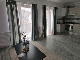 Apartament de vânzare 2 camere, în Sibiu, zona Valea Aurie