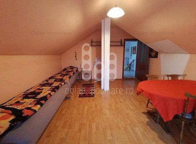 Apartament 5 camere, Turnisor - Sibiu - imaginea 1