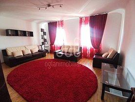 Apartament de închiriat 3 camere, în Sibiu, zona Turnişor