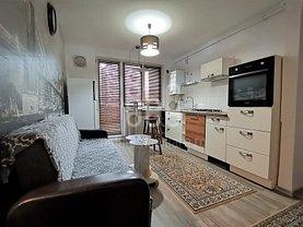 Apartament de închiriat 2 camere, în Sibiu, zona Industrial Vest