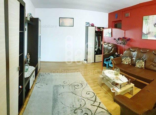 Apartament 2 camere de inchiriat, zona Tilisca - imaginea 1