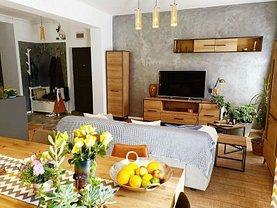 Apartament de vânzare 3 camere, în Şelimbăr