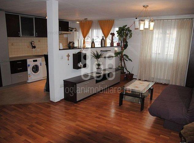 Apartament 70 mp de inchiriat in Valea Aurie - imaginea 1