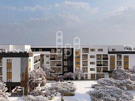 Apartament de vânzare 2 camere, în Sibiu, zona Turnişor