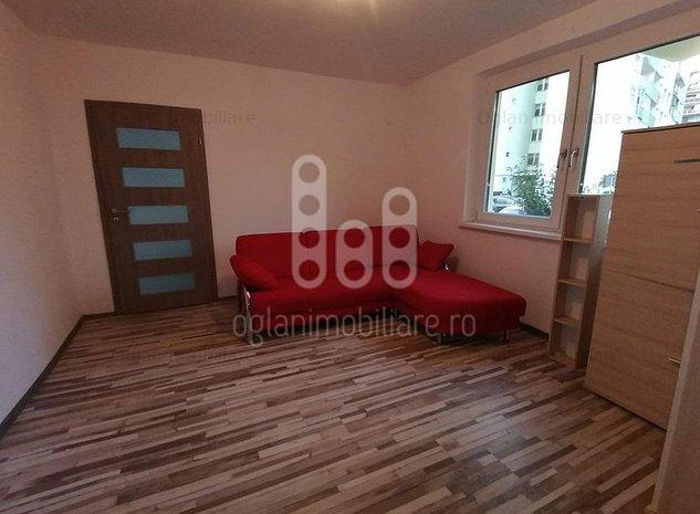 Apartament 2 camere, Fratii Buzesti - imaginea 1