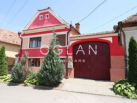 Casa de vânzare 3 camere, în Şelimbăr, zona Mihai Viteazul