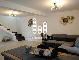 Casa de închiriat 4 camere, în Selimbar