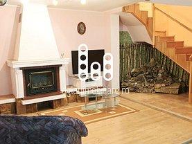 Casa de închiriat 4 camere, în Sibiu, zona Ultracentral