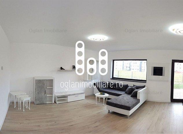 Mutare Rapida  Casa noua finisata mobilata si utilata - imaginea 1