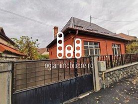 Casa de vânzare 4 camere, în Sibiu, zona Lupeni