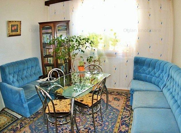 Casa individuala - Terezian, Sibiu - imaginea 1