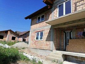 Casa de vânzare 4 camere, în Cisnădie, zona Periferie