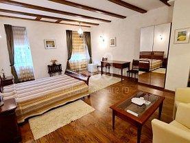 Casa de vânzare 7 camere, în Sibiu, zona Ştrand