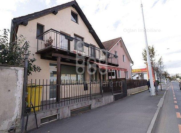 Casa Vasile Milea 300 mp utili pretabila pentru investitie de vanzare - imaginea 1