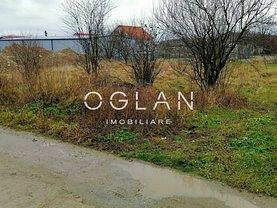 Teren constructii de vânzare, în Sibiu, zona Terezian