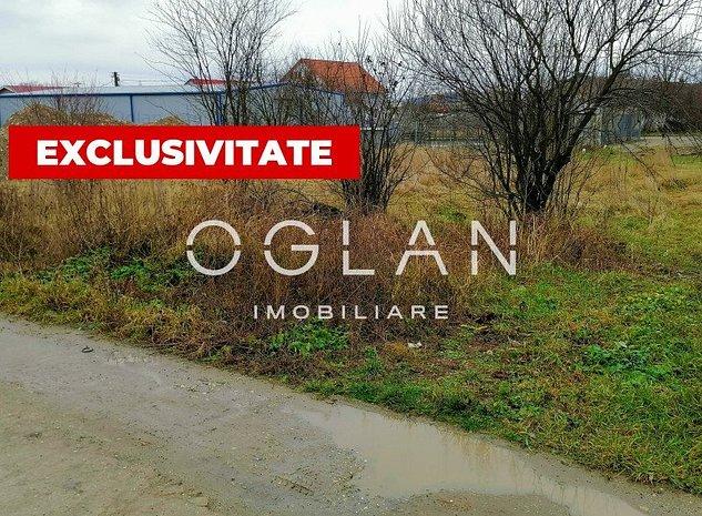 Teren 1000 mp intravilan in Viile Sibiului - imaginea 1