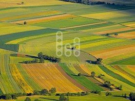 Teren agricol de vânzare, în Sibiu, zona Periferie