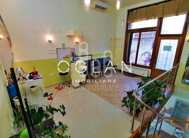 Salon cosmetica coafor frizerie manichiura pedichiura - imaginea 1