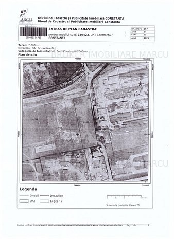 Teren in zona Industriala - imaginea 1