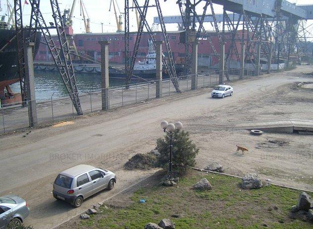 Birouri si depozit Port Constanta - imaginea 1