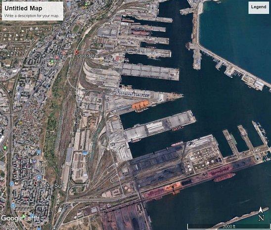Spatiu Port Poarta 5 - imaginea 1
