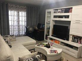 Apartament de vânzare 3 camere, în Iasi, zona Moara de Vant