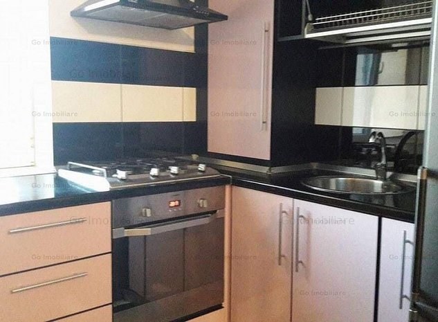 Apartament 3 camere Tatarasi/Aviatiei - imaginea 1