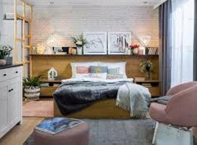PACURARI, Apartament 2 camere! - imaginea 1