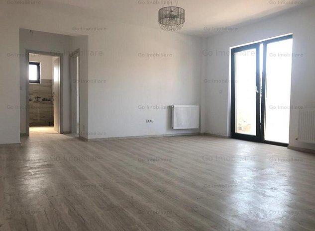 Apartament 2 camere Rond Pacurari - imaginea 1