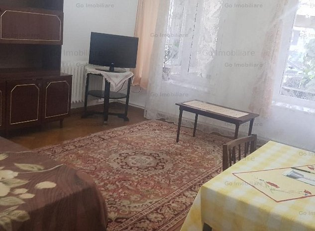 Apartament 1 camera Fundatie Copou - imaginea 1