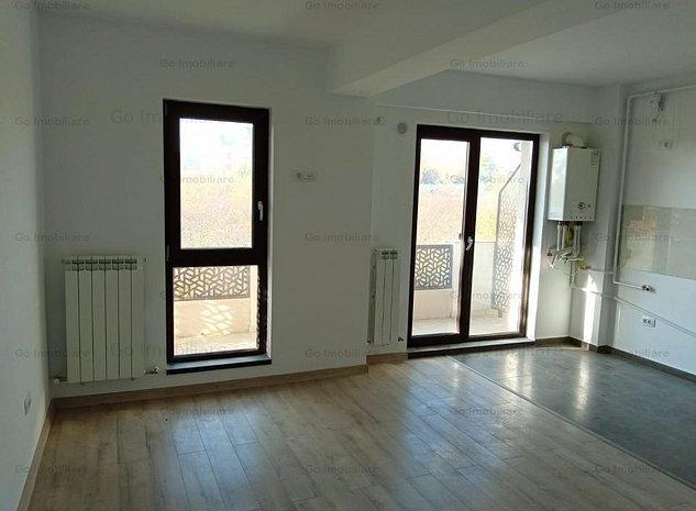 Apartament nou,1 camera, predare imediata, Galata - imaginea 1