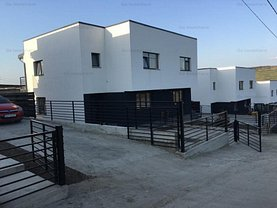 Casa de vânzare 4 camere, în Rediu