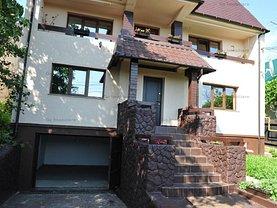 Casa de închiriat 7 camere, în Iaşi, zona Moara de Vânt