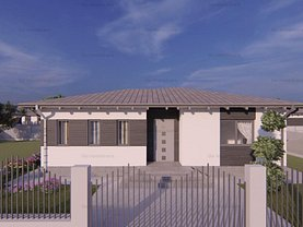 Casa de vânzare 4 camere, în Aroneanu, zona I.C. Brătianu
