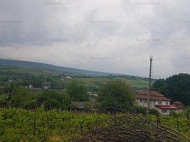 Teren constructii de vânzare, în Tomeşti, zona I.C. Brătianu
