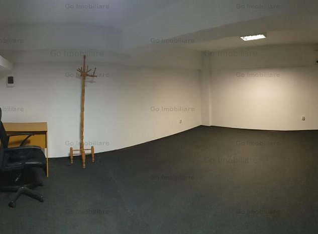 Inchiriere spatiu birouri 35 mp Bulevardul Nicolae Iorga - imaginea 1
