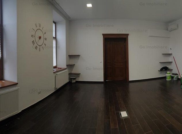 Inchiriere spatiu birouri 80 mp Tatarasi - imaginea 1
