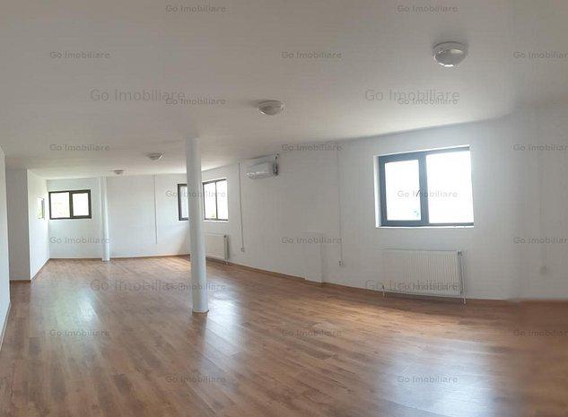 Spatiu birouri, Strapungere Silvestru - imaginea 1