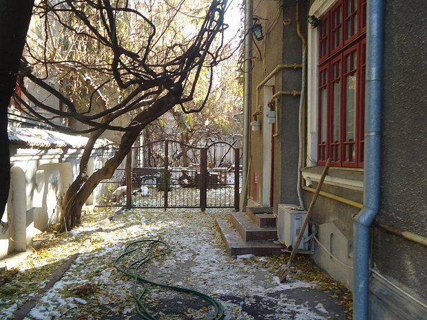 UNIVERSITATE-ROSETTI-ARMANEASCA-CAROL - imaginea 2