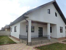 Casa de vânzare 4 camere, în Pantelimon, zona Sud