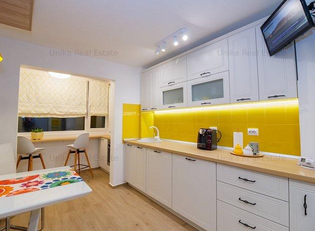 Apartament in Zorilor - imaginea 1