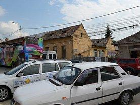 Teren constructii de vânzare, în Turda, zona Central