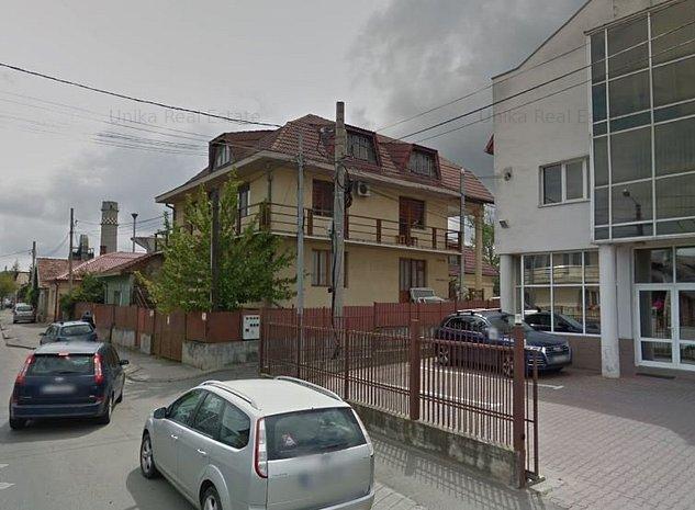 Birou Plevnei - imaginea 1