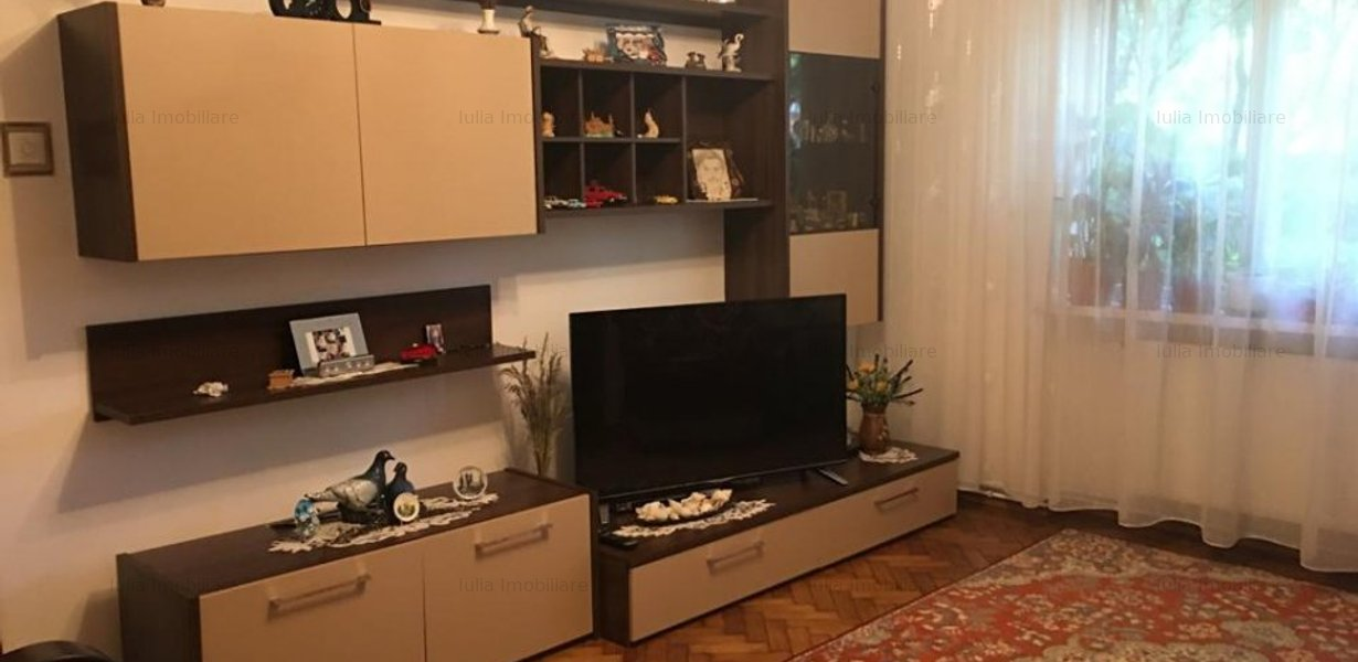 Apartament 2 camere Centrul Civic - imaginea 1