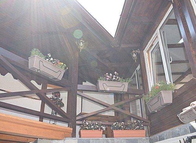 Vila in Schei, vanzare sau inchiriere. - imaginea 1