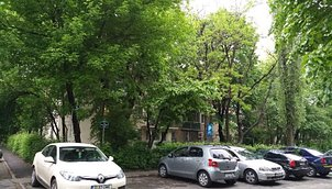 Apartamente Bucuresti, Militari