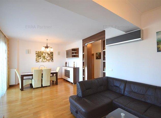 Apartament mobilat. - imaginea 1
