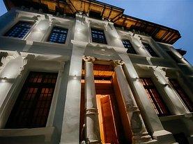 Casa de vânzare 8 camere, în Bucureşti, zona P-ţa Victoriei