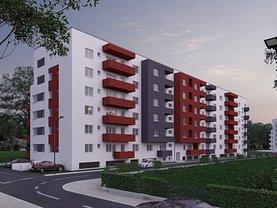 Apartament de vânzare 2 camere, în Popesti-Leordeni, zona Central