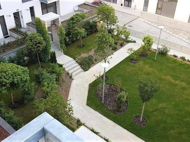 Apartament modern in bloc NOU, zona FSEGA cu parcare subterana - imaginea 1